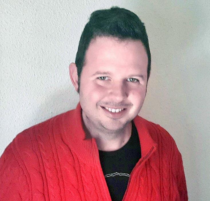 David Poley Vicente